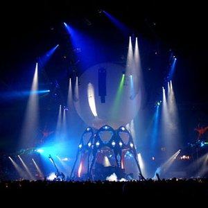 Image for 'Sensation Black 2006'