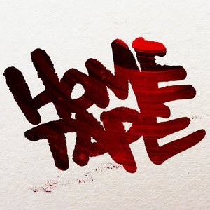 Image for 'Hometape'