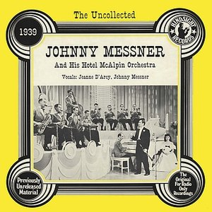 Image for 'Johnny Messner & His Orchestra'