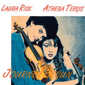 Image for 'Athena Tergis & Laura Risk'