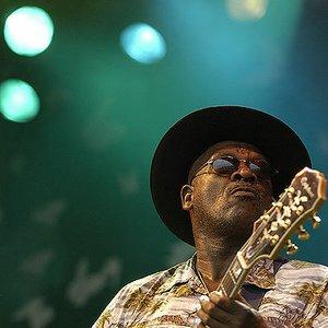 Image for 'Taj Mahal & The Phantom Blues Band'