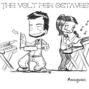 Image for 'The Volt per Octaves'