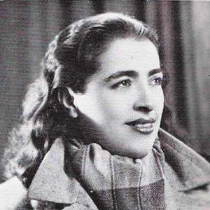 Image for 'Σωτηρία Μπέλλου'