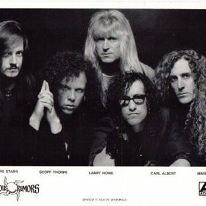 Image for 'Vicious Rumors'