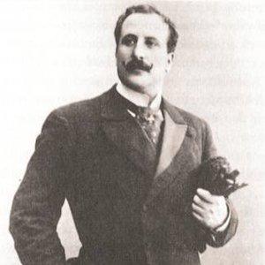 Image for 'Mattia Battistini'