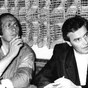 Image for 'John Mclaughlin & Paco De Lucia'