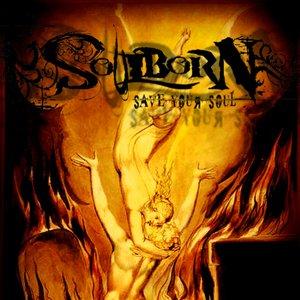 Image pour 'Soulborn'