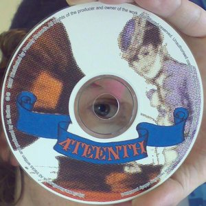 Image for '4teenth'
