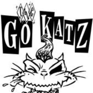 Image for 'The Go-Katz'