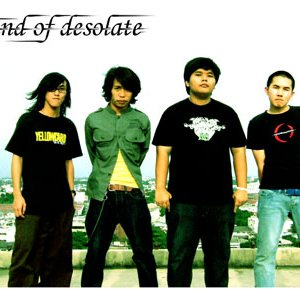 Image for 'Sound of Desolate'