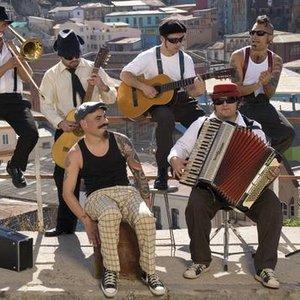 Image for 'Sonora de Llegar'