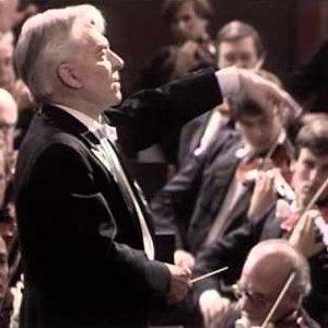 Image for 'Herbert Von Karajan, Wiener Philharmoniker'