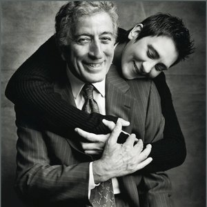 Bild för 'Tony Bennett & k.d. lang'