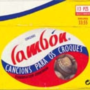 Image for 'Conservas Lambón'