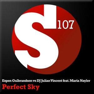 Image for 'Espen Gulbrandsen vs. DJ Julian Vincent feat. Maria Nayler'