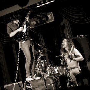 Image for 'Black Pistol Fire'