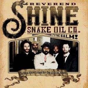 Imagem de 'Reverend Shine Snake Oil Co.'