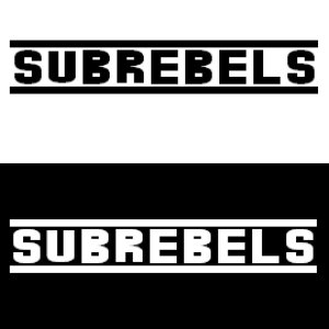 Image for 'Subrebels'