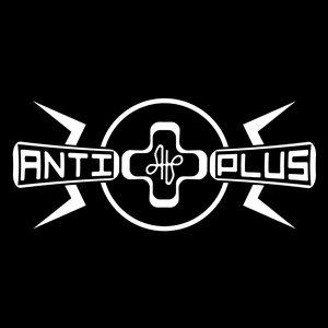 Image for 'Anti+Plus'