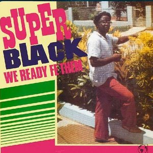 Immagine per 'Super Black'
