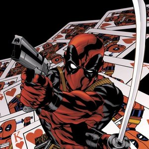 Image for 'Deadpool'