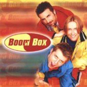 Bild für 'Boom Box'