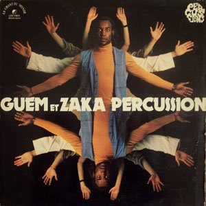 Image for 'Guem et Zaka'