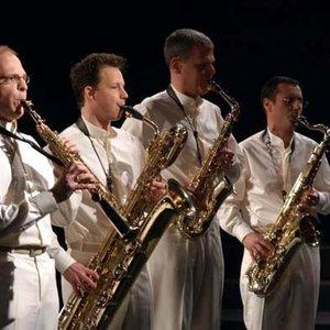 Image for 'New Art Saxophone Quartet'