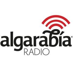 Image for 'Algarabía'