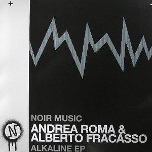 Image for 'Andrea Roma & Alberto Fracasso'