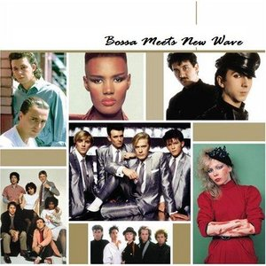 Image for 'Bossa meets new wave'