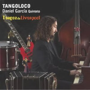 Image for 'Daniel Claudio Garcia'