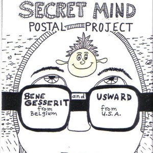 Image for 'Bene Gesserit And Usward'