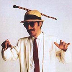 """Dr. John & Leon Redbone""的封面"