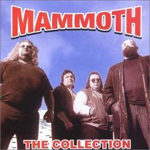 Image for 'Mammoth'