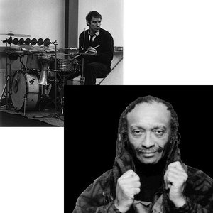 Image for 'Cecil Taylor & Paul Lovens'