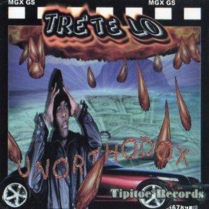 Image for 'Tre'Te Lo'