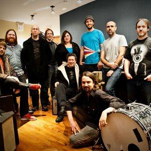 Bild för 'Everyone Orchestra'