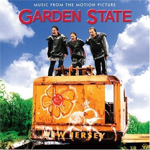 Image for 'Garden State OST'