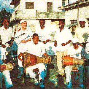 Image for 'Grupo Oba-Ilu'