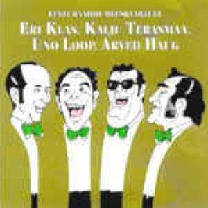 Image for 'Eesti Raadio Meeskvartett'