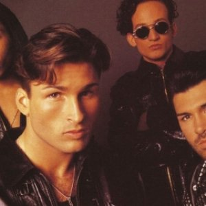 Image for 'Color Me Badd'