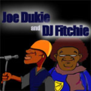 Image for 'Joe Dukie and Fitchie'