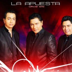 Image for 'La Apuesta'