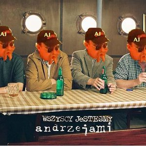 Image for 'The Andrzejs'