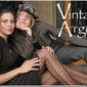 Image for 'Vintage Argyle'