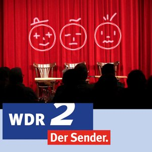 Image for 'WDR 2 Kabarett'