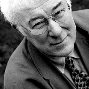 Image for 'Seamus Heaney'