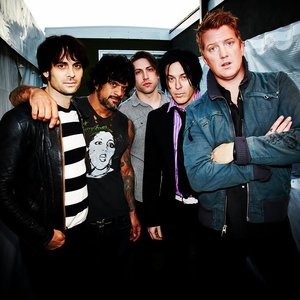 Image for 'Queens of the Stone Age'