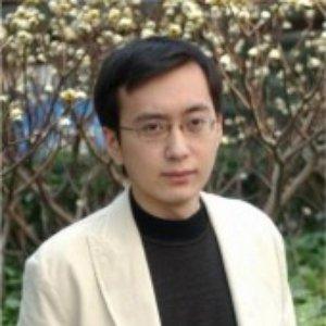 Image for 'David Fang'